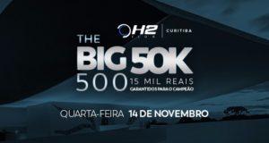 The Big 500 do H2 Club Curitiba
