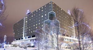 Hilton Praga