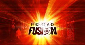 Fusion Poker - PokerStars