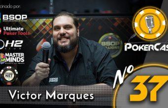 d3e1624625 Confira a segunda parte da entrevista com Vitão no 37º episódio do Pokercast