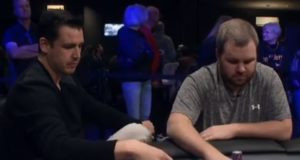 Jack Schanbacher e Kyle Bowker - Poker Night in America