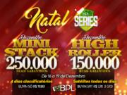 Especial de Natal - Brasil Poker Live