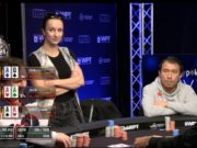 All in triplo no WPT Montreal
