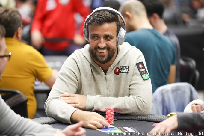 Andre Akkari - BSOP Millions