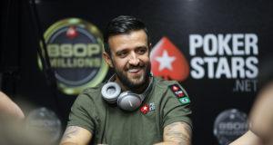 André Akkari - BSOP Millions