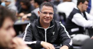 Roberly Felício - BSOP Millions