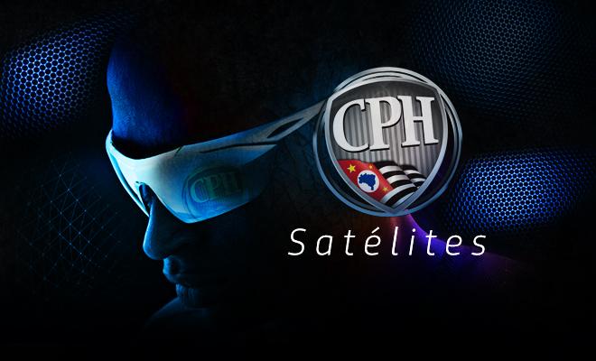 Satélites CPH