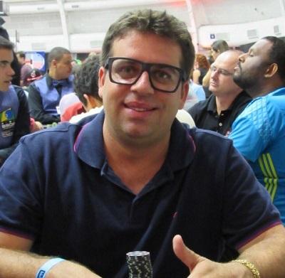 Eli Fagundes