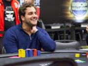 João Simão - BSOP Millions