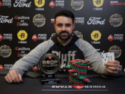 Bernardo Ferreira campeão do Turbo Knockout do BSOP Millions