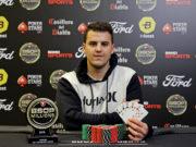 Bruno Gazotto - Campeão PLO Dealers Choice - BSOP Millions