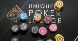 Unique Poker Lounge