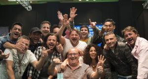 Rolando Soria - Campeão High Roller WSOP Uruguai