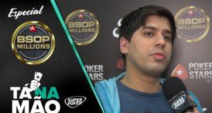 Douglas Lopes - BSOP Millions