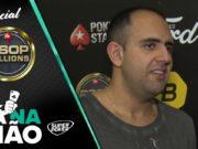 Caio Pimenta - BSOP Millions