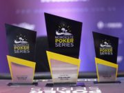 Troféus High Roller - NPS Grand Final