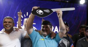 Alen Fillipi é campeão do ranking do Nordeste Poker Series
