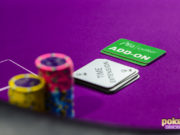 Fichas de Add-On - Super High Roller Bowl
