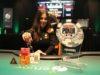 Laura Cintra - Campeã Ladies WSOP Uruguai