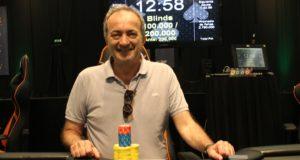 Habib Esses - Campeão Evento #26 - WSOP Uruguai