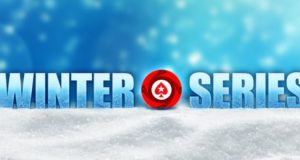 Winter Series - PokerStars