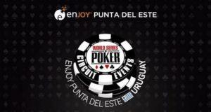 WSOP Circuit Uruguai - Enjoy Punta del Este
