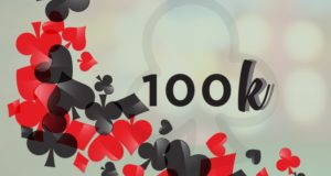 US$ 100.000 garantidos do Bodog