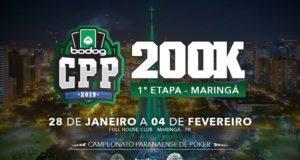Circuito Paranaense de Poker