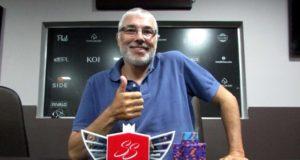 Fernando Albieri