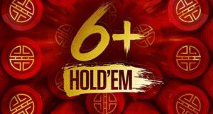6+ Hold'em - PokerStars