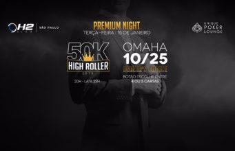 High Roller do H2 Club