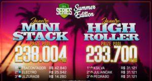 BPL Series Summer Edition