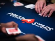 Mesa - PokerStars