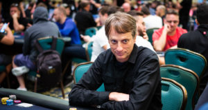 Tony Hawk - PokerStars Players Championship