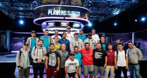 Brasileiros ganhadores do Platinum Pass