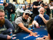 Bill Perkins - PokerStars Players Championship