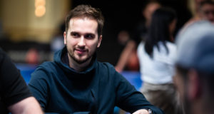 Julien Martini - PokerStars Players Championship
