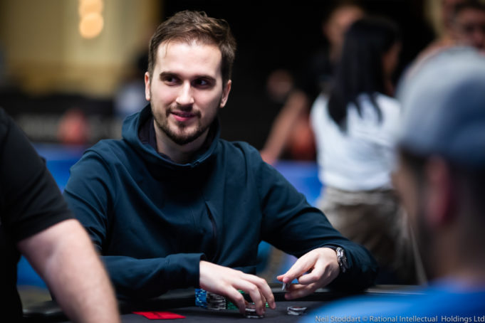 Julien Martini - PokerStars Players Championship