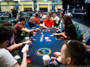 Mesa - PokerStars Caribbean Adventure