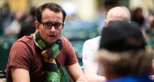 Rainer Kempe - PokerStars Caribbean Adventure