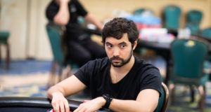 Timothy Adams - PokerStars Caribbean Adventure