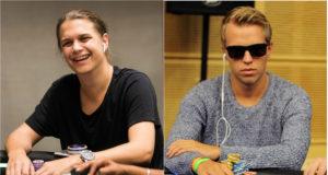 """Niklas """"lena900"""" Astedt e Simon """"C.Darwin 2"""" Mattson"""