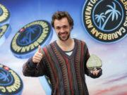Ole Schemion campeão do PCA National