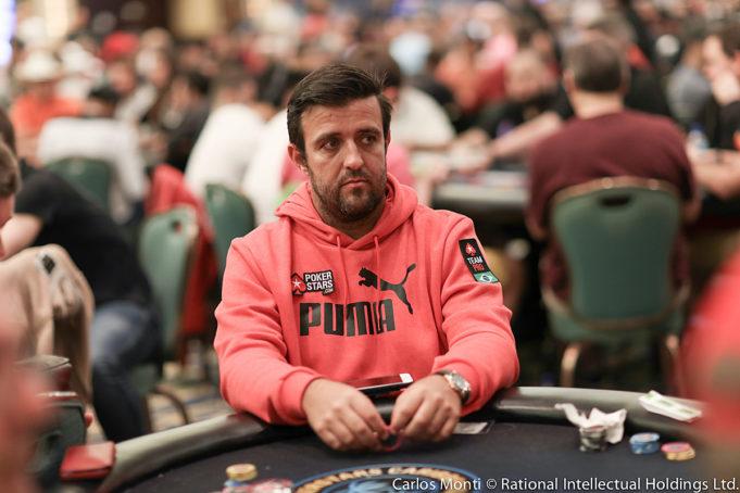 André Akkari - PokerStars Players Championship