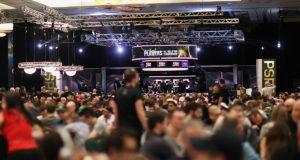 Salão do PokerStars Players Championship