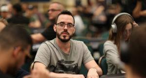 Cássio Kiles - PokerStars Caribbean Adventure
