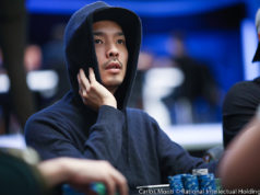 Chino Rheem - PokerStars Caribbean Adventure