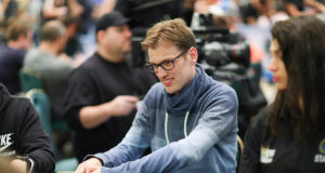 Christoph Vogelsang - PokerStars Players Championship