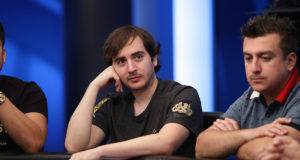 Daniel Strelitz - PokerStars Caribbean Adventure