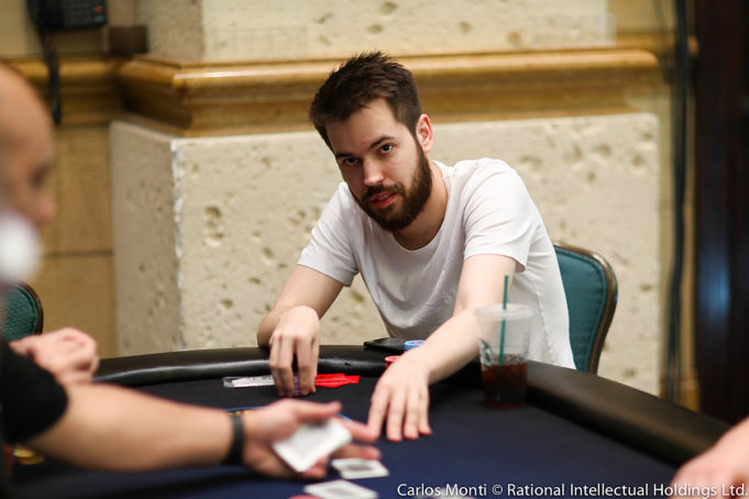 Dominik Nitsche - PokerStars Caribbean Adventure